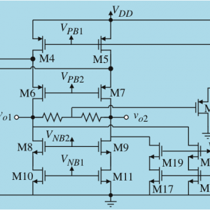 cmos-analog-circuit-design-specialized-operational-amplifiers